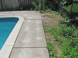 Liftec Pool Deck Mudjacking Amp Slabjacking Level Concrete Decks